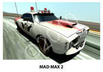 MAD MAX 2 CHARGER