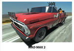 MAD MAX 2 F100