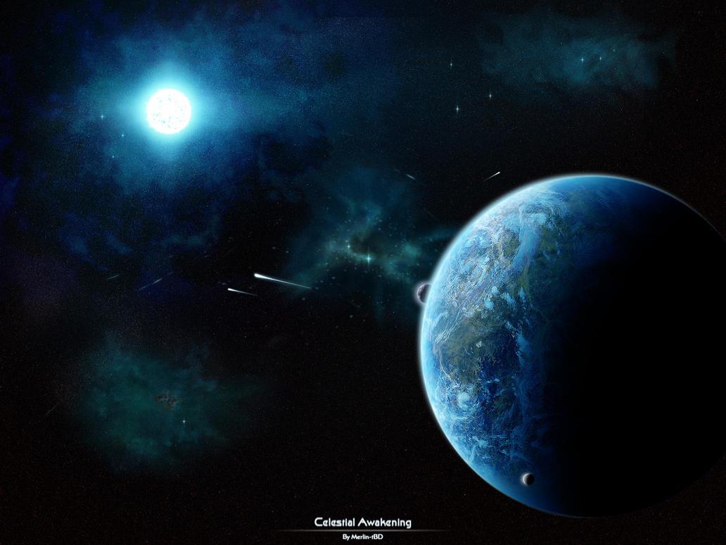 Celestial Awakening v1 by merlin-tbd