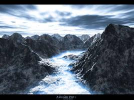Ashundar Mystical Canyon Final by merlin-tbd