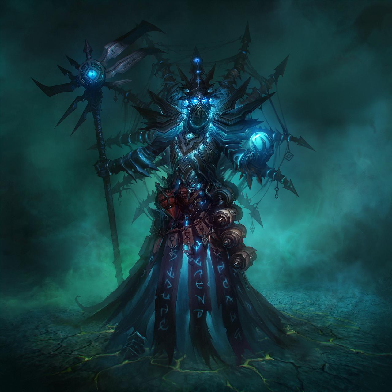 Slave of Darkness