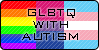 GLBTQ With Autism by AdaleighFaith