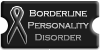Borderline Personality by AdaleighFaith