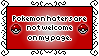Pokemon Haters Are Not Welcome Stamp by AdaleighFaith