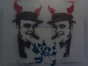 Devil Capone