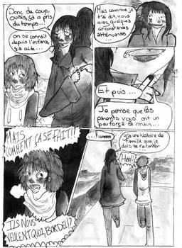 Red and Wolf page 124