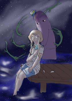 La nuit de Kasta