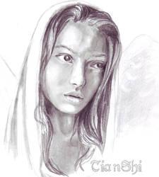 TianShi by Runenwinter