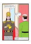 The Emperor - Page 1