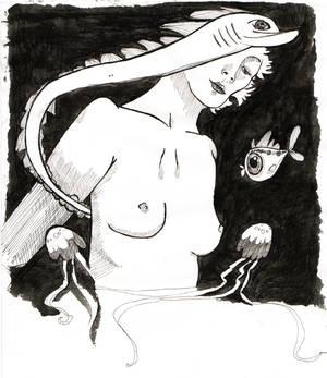 fishgirl 5