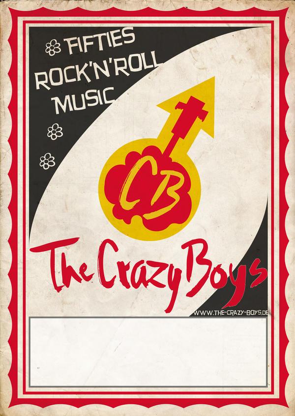 The Crazy Boys