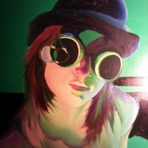 Andeathera's Profile Picture