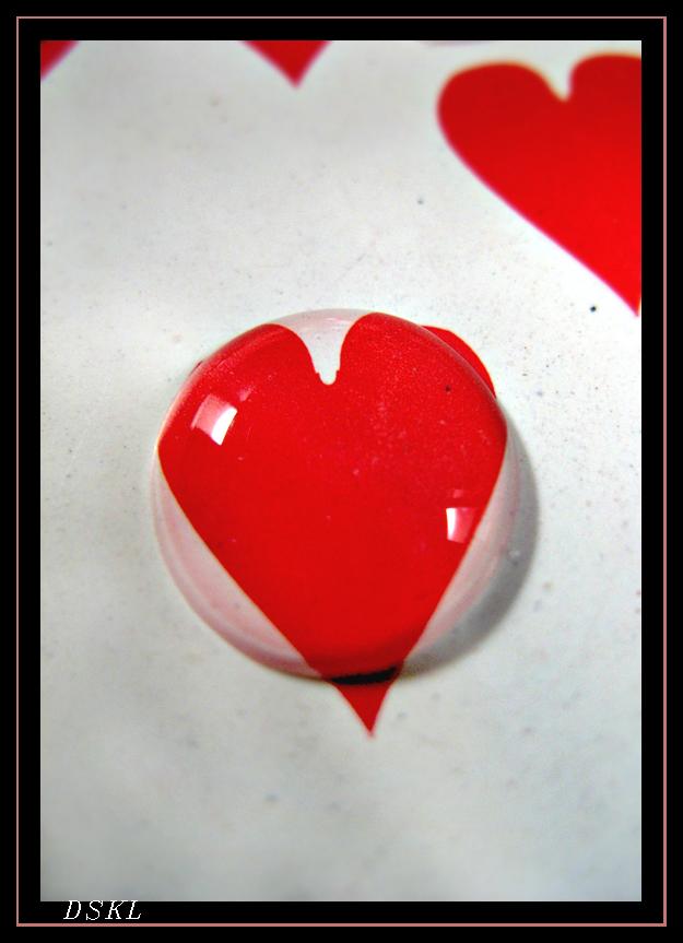 liquid kind of love by DSKL