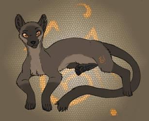 Abra by shani-hyena