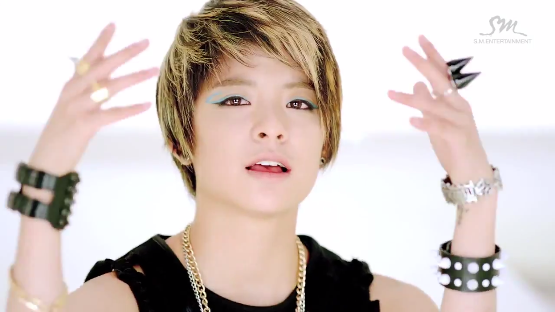 [SC] f(Amber) - Electric Shock MV by imawesomeee03 on ... F(x) Electric Shock Amber
