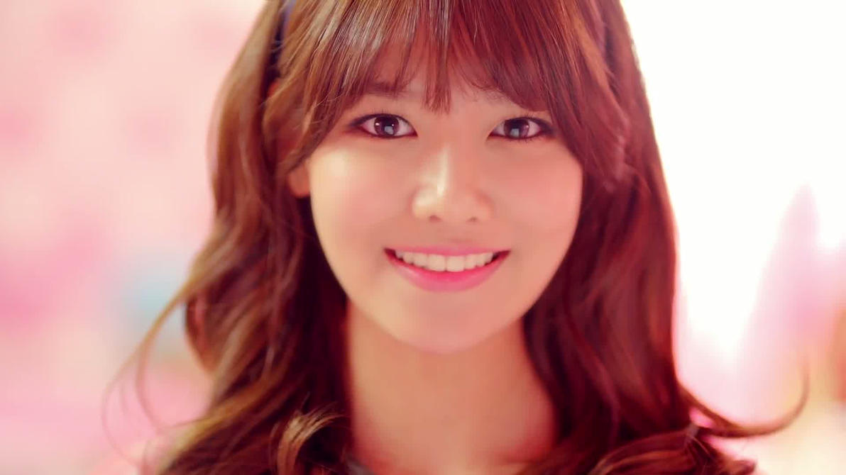 [SC] Sooyoung - I Got A Boy Teaser by imawesomeee03