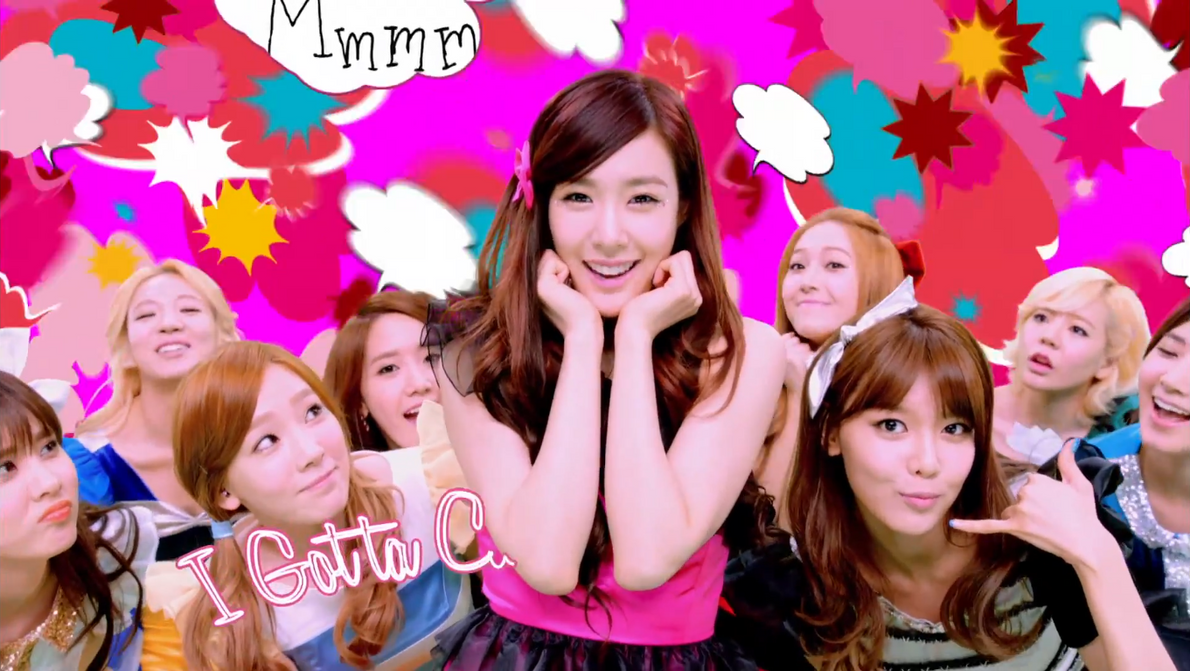 [SC] SNSD - Beep Beep PV Short ver. by imawesomeee03 on ...