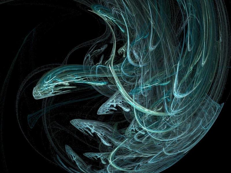 Spirit Dragon by VioletSun