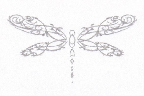 Dragonfly by VioletSun