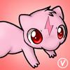 Effra the Mew avatar by InukoPuppy