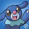 [Free Avatar] Popplio by InukoPuppy