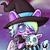 Halloween Airin by InukoPuppy