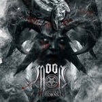 Lucifer's Horns cover