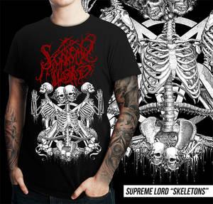 Supreme Lord T-shirt