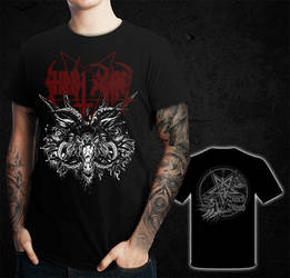 Christ Agony T-shirt