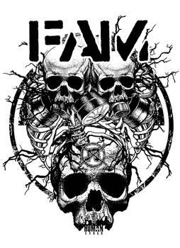 F.A.M. T-shirt