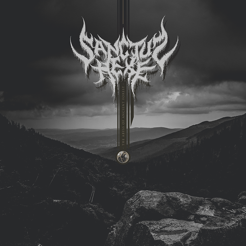 Sanctus Hexe - The Abyss of Ancient Forest by BlackTeamMedia