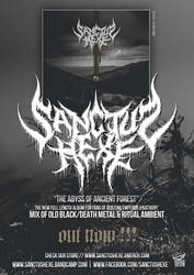 Sanctus Hexe flyers
