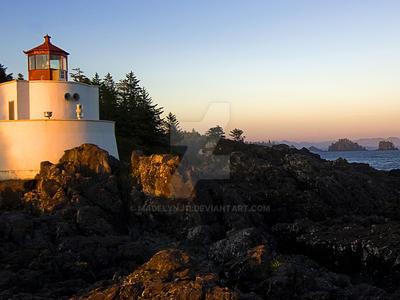 Lighthouse by madelynj11