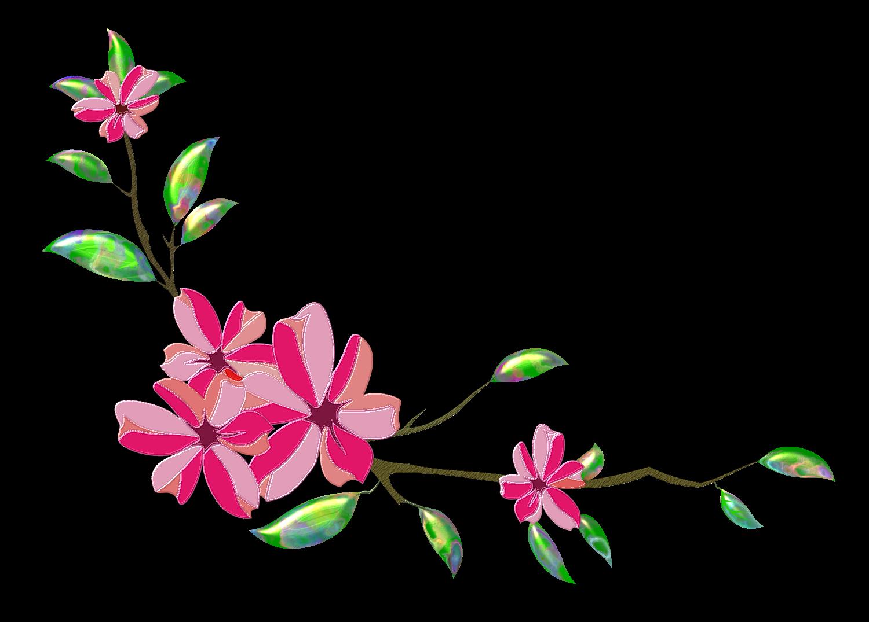 Rama-en-flor By Creaciones-Jean On DeviantArt
