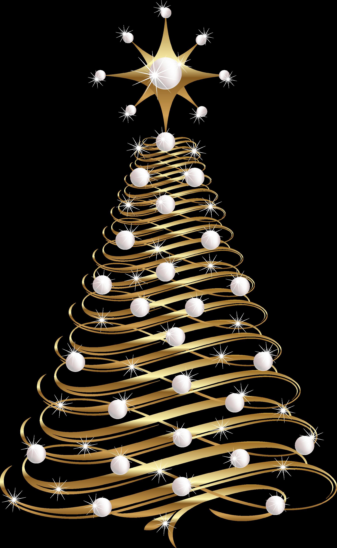 Arbol de navidad 07 by creaciones jean on deviantart - Arbol de navidad dorado ...