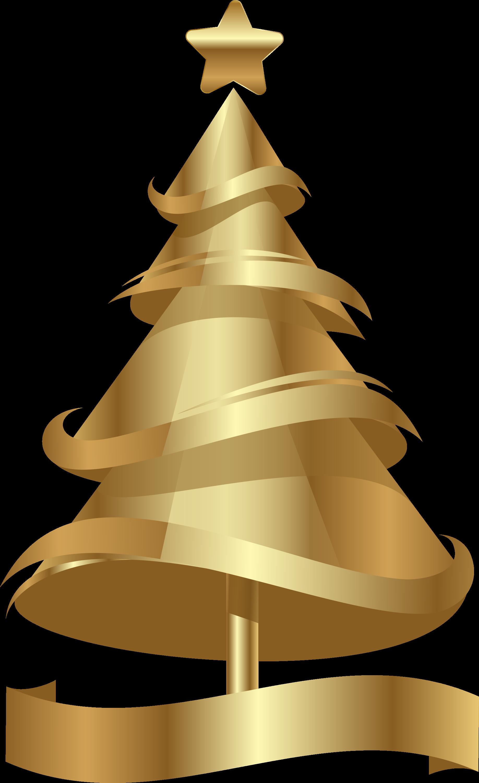 Arbol de navidad 16 by creaciones jean on deviantart - Arboles de navidad dorados ...