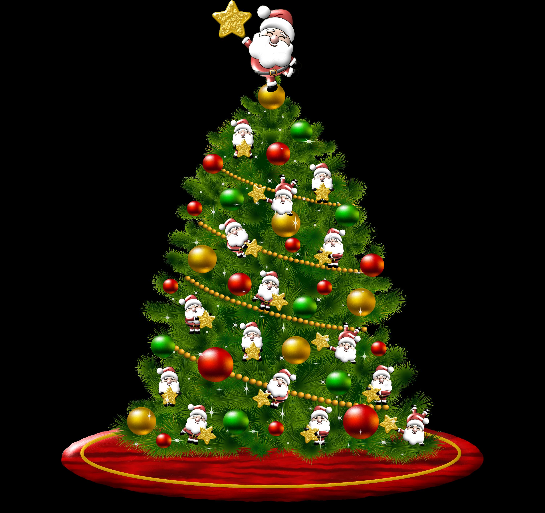 Arbolito navidad para araujo by creaciones jean on deviantart - Arbolito de navidad ...