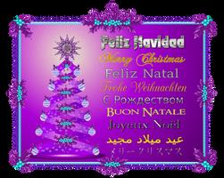 Feliz-Navidad-2016 by Creaciones-Jean
