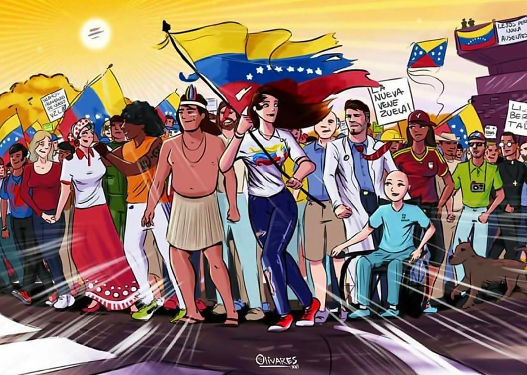 obra-de-Oscar-Olivares by Creaciones-Jean