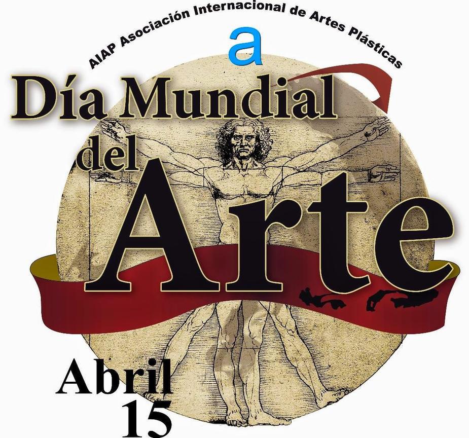 Dia-Mundial-del-Arte by Creaciones-Jean