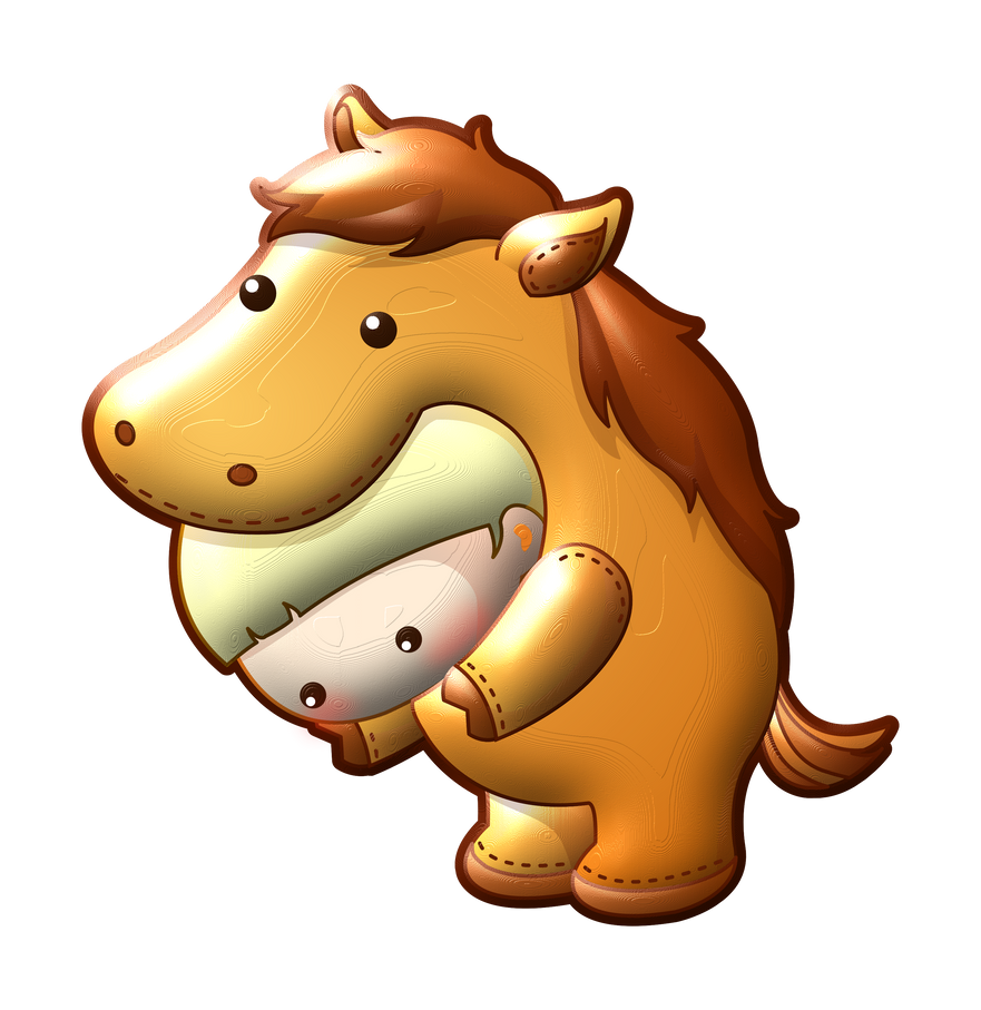 Disfraz-caballo-bebe-01 by Creaciones-Jean