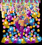 Carnaval-2018-02 by Creaciones-Jean