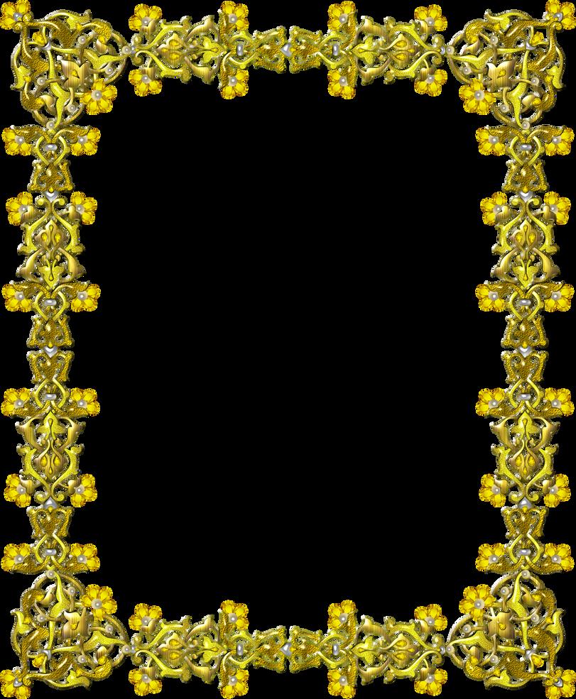 Marco-decorativo-con-diamantes26 by Creaciones-Jean on DeviantArt