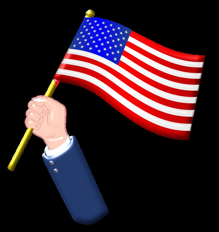 Vistoso La Bandera De Estados Unidos Para Colorear Ornamento - Ideas ...