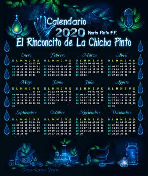 Calendario-2020-el-rincocito-de-la-chicha-pinto