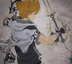 Sora - Final Form