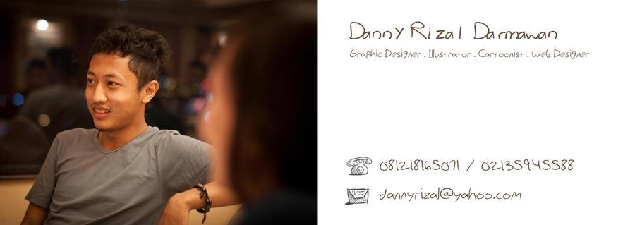dannyrizal's Profile Picture