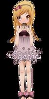 Egetha-moe star