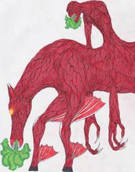 Beast of sin: Nuckelavee