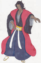 Galen Iyaizoi